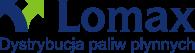 logo lomax